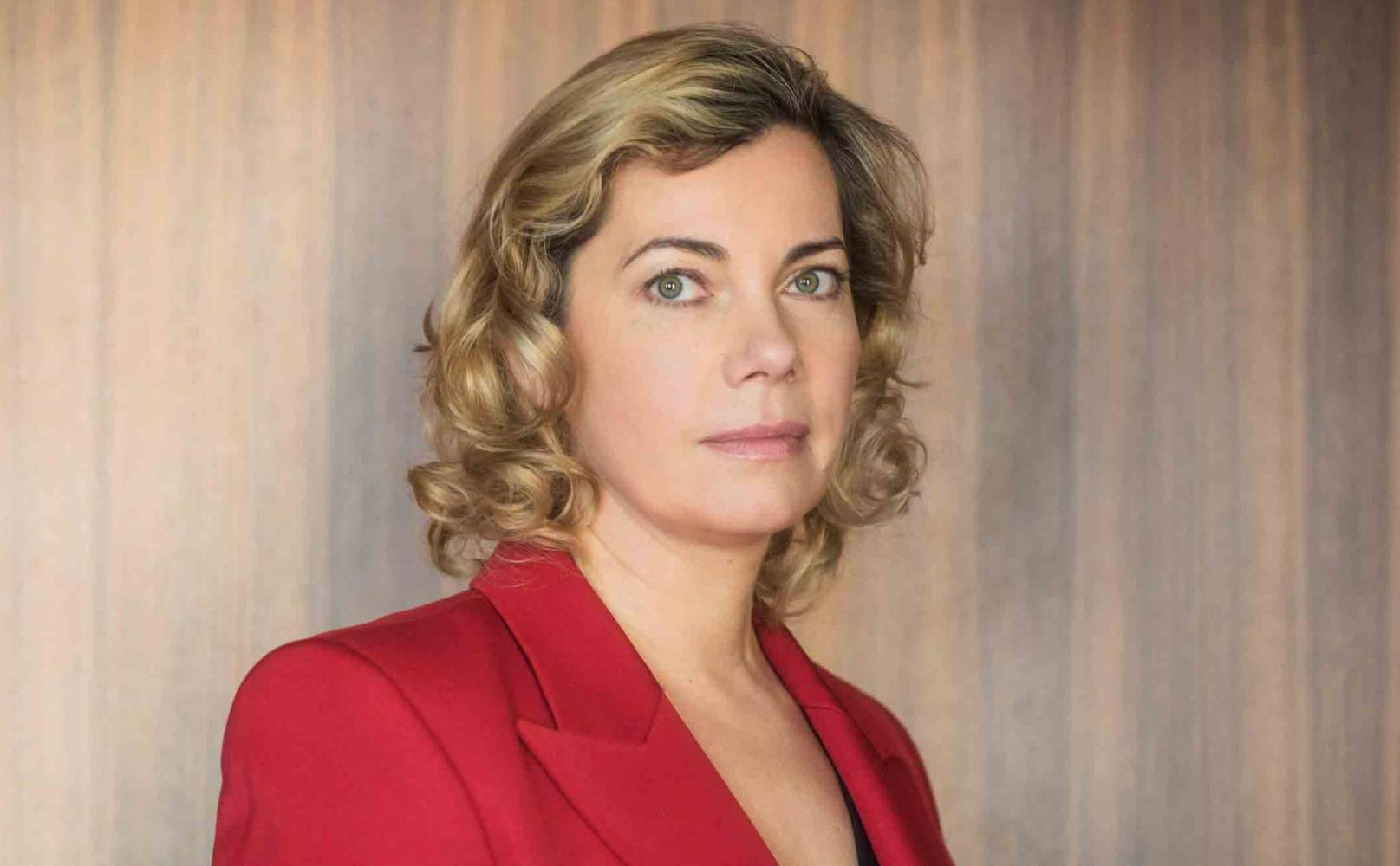 ANASTASSIA LAUTERBACH, Entrepreneur, Multi-Supervisory Board Member Artificial Intelligence and Cybersecurity Expert, London & Germany