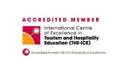 International Centre of Excellence in Tourism & Hospitality Education