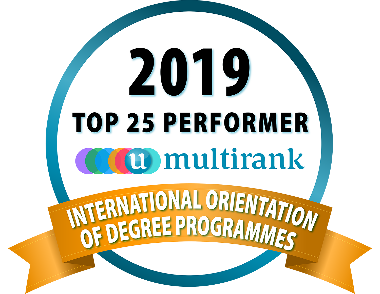 U-Multirank lists the MCI among the 25 best universities worldwide in two categories. Illustration: U-Multirank