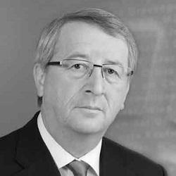 Jean-Claude Juncker, President of the European Commission, Brussels